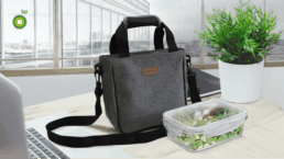 Lunch Bag NO DESERT