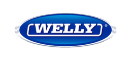 Logotipo Welly